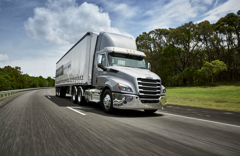 Freightliner CASCADIA For sale at Velocity Truck Centres